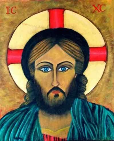 Jesus the Christos