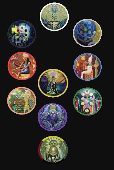 The Hermetic Order of The Golden Dawn®